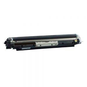 Compatible HP 130A (CF351A) Cyan