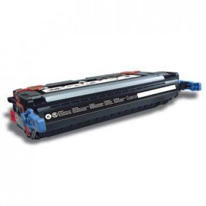 Compatible HP 644A (Q6460A) Black