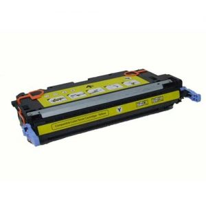 Compatible HP 644A (Q6462A) Yellow