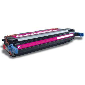 Compatible HP 644A (Q6463A) Magenta