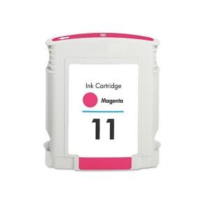 Compatible HP 11 Magenta