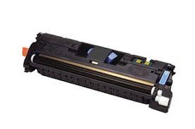 Compatible HP 122A, 121A (Q3960A, C9700A) Black