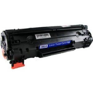Compatible HP 85A (CE285A) Black