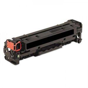 Compatible HP 307A (CE740A) Black