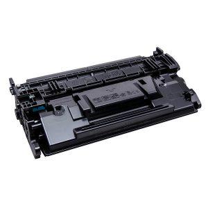 Compatible HP 87A (CF287A) Black