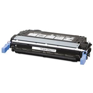 Compatible HP 643A (Q5950A) Black