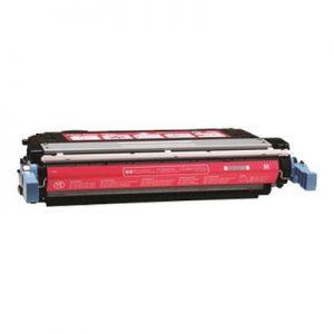 Compatible HP 643A (Q5953A) Magenta