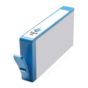 Compatible HP 364XL Cyan