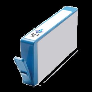 Compatible HP 364XL Cyan