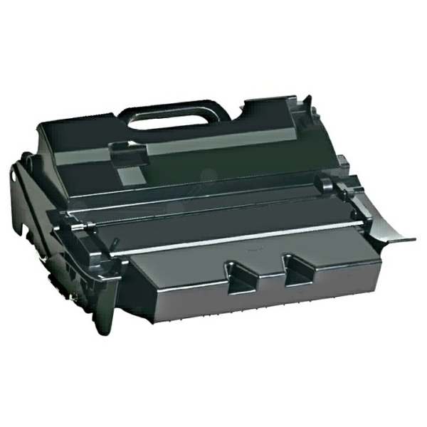 Compatible Lexmark 64016HE Black