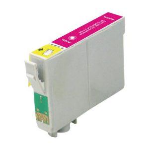 Compatible Epson 18XL T1813 Magenta