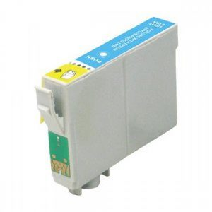 Compatible Epson T0805 Light Cyan
