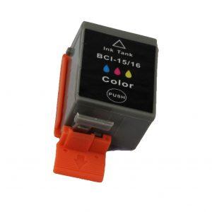 Compatible Canon BCI-15C Colour
