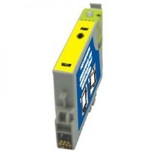Compatible Epson T0444 Yellow