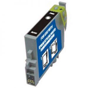 Compatible Epson T0481 Black