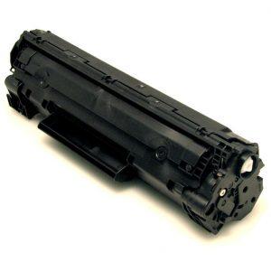 Compatible HP 35/36A (CB435/36A) Black