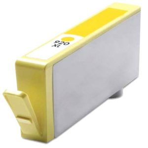 Compatible HP 920XL Yellow
