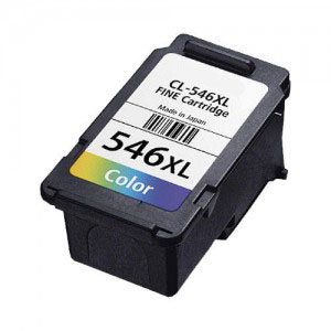 Compatible Canon CL-546XL Colour