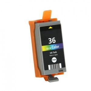 Compatible Canon CLI-36 Colour