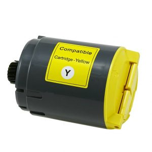 Compatible Samsung CLP-Y300A Yellow