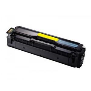 Compatible Samsung CLT-Y504S Yellow