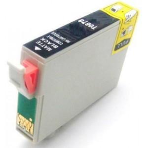 Epson Compatible T0878 Matt Black