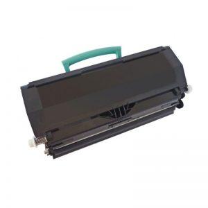 Compatible Lexmark E360H11E Black