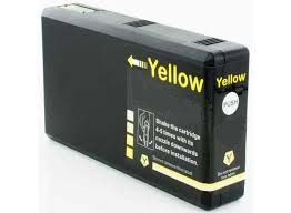 Epson Compatible T7014 Yellow