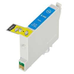 Epson Compatible T0542 Cyan