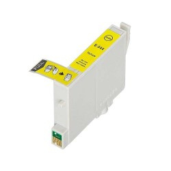 Epson Compatible T0544 Yellow