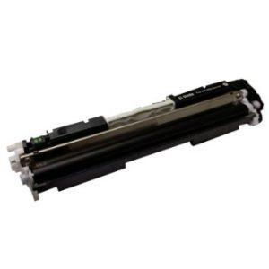 Compatible HP 126A (CE310A) Black