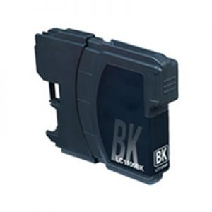 Compatible Brother LC1100/980XLBK