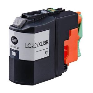 Compatible Brother LC227XLBK Black