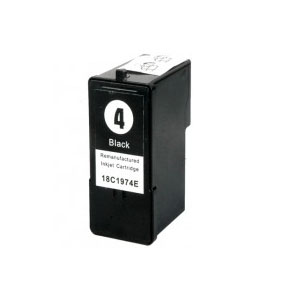 Compatible Lexmark 4 Black