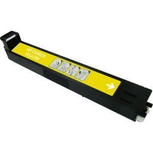 Compatible HP 824A (CB382A) Yellow