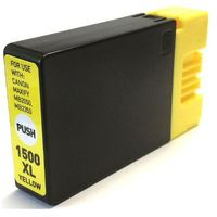 Compatible Canon PGI-1500YXL Yellow