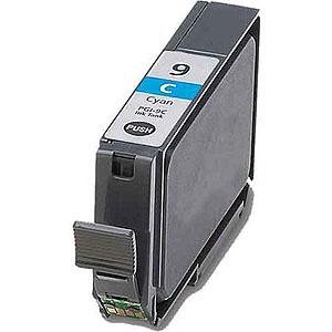 Compatible Canon PGI-9C Cyan