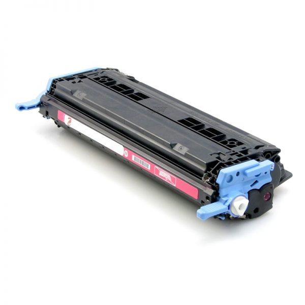 Compatible HP 124A (Q6003A) Magenta
