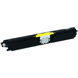 Compatible Epson C13S050554, S050554 Yellow