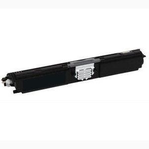 Compatible Epson C13S050557, S050557 Black