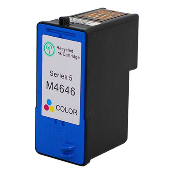 Compatible Dell Series 5 High Capacity Colour