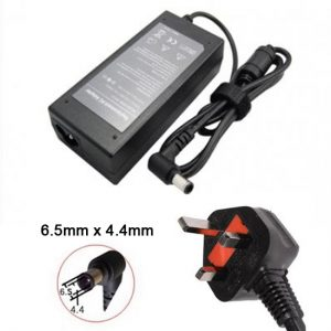 SONY COMPATIBLE LAPTOP POWER SUPPLY, 19.5V, 4.74A, 90W, 6.5 x 4.4mm tip