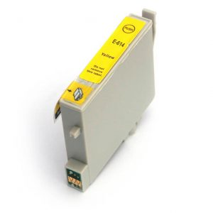 Compatible Epson T0614 Yellow