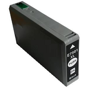 Epson Compatible 79XL (T7901) Black