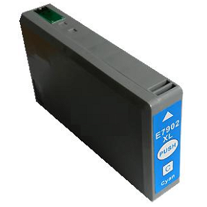 Epson Compatible 79XL (T7902) Cyan