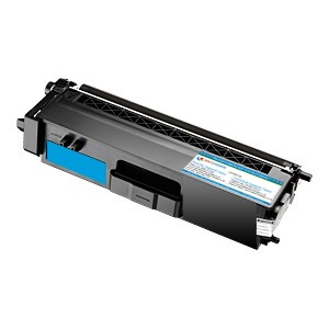 Compatible Brother TN325/TN320 Cyan
