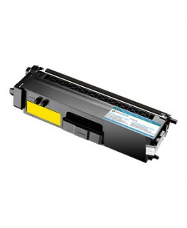 Compatible Brother TN325/TN320 Yellow